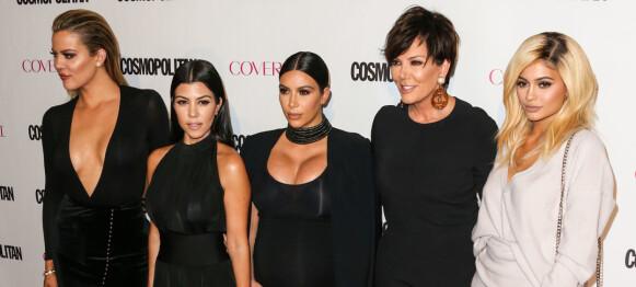 Kardashian-familiens ukjente slektstre