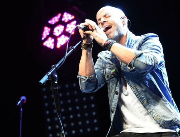 POPULÆR: Rockebandet Daughtry har gjort suksess med låter som «Over You», «Waiting for Superman», og «It's Not Over» - for å nevne noen. Foto: NTB Scanpix