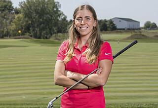 Celia (22) ble drept og etterlatt på golfbanen