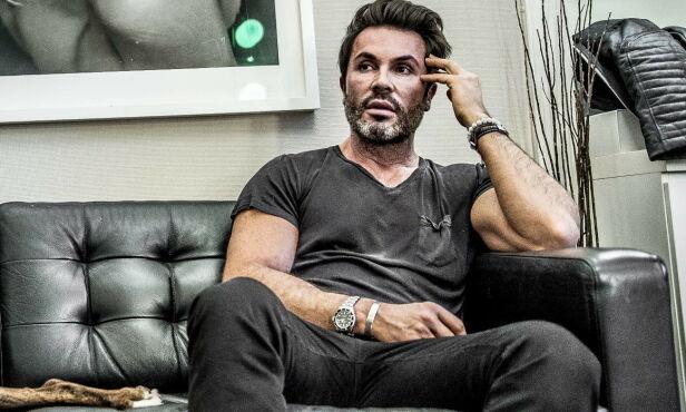 BLE BRÅK: I fjor uttalte Jan Thomas seg om Pride overfor Dagbladet. Uttalelsene han ga vakte oppsikt, og nå ønsker han å presisere. Foto: Thomas Rasmus Skaug / Dagbladet