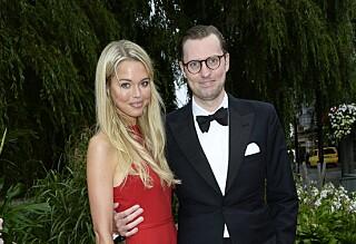 Styrtrik H&M-arving stifter familie - med villa til 55 millioner