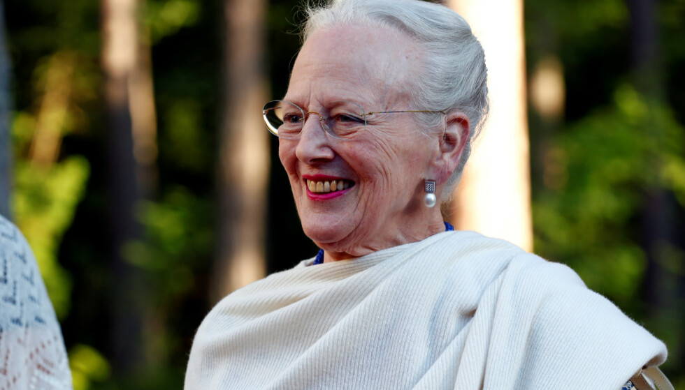<strong>TJENER MEST:</strong> Det er dronninng Margrethe som tjener mest blant Skandinavias kongelige. Hun har i dag en årlig lønn på nærmere 106 millioner norske kroner. Foto: NTB scanpix
