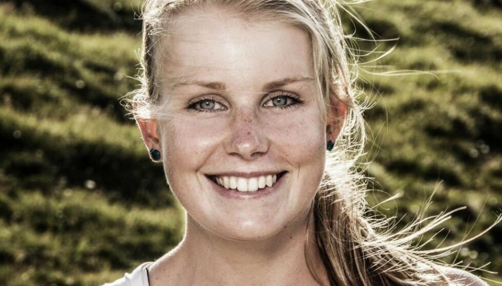 - FRYKTET FOR LIVET: Den profesjonelle syklisten Nathalie Birli (27) ble bortført tirsdag. Nå avslører hun nye detaljer om marerittet. Foto: Instagram / Nathalie Birli