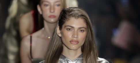 Victoria's Secret skriver historie med denne modellen