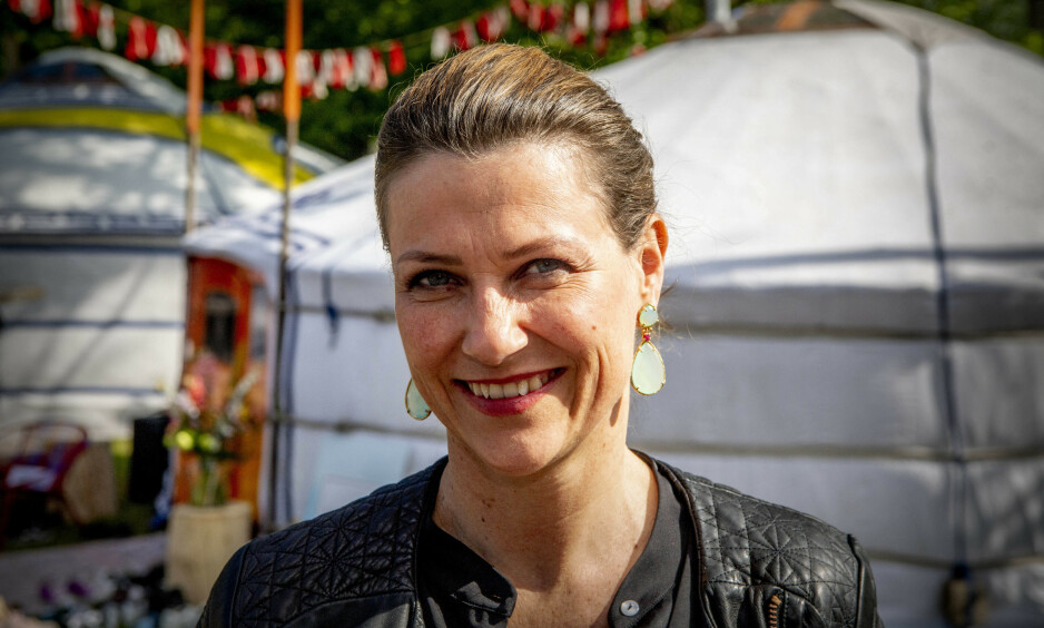 <strong>DROPPER BRUK AV TITTELEN:</strong> Det har lenge vært en debatt omkring Märtha Louises bruk av prinsessetittelen i komersiell sammenheng. Nå har hun besluttet at hun vil stoppe med det. Foto: NTB Scanpix