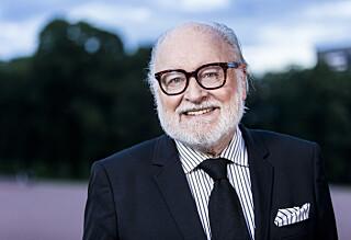 Kongehusekspert Kjell Arne Totland bisatt