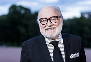 Kongehusekspert Kjell Arne Totland er død