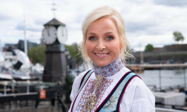 TETTE BÅND: Vår Staude jobbet med Kjell Arne på flere store prosjekter. Hun beskriver ham som en uvurderlig makker. Foto: NTB Scanpix