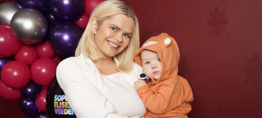 Bloggeren får kritikk for å ansette en au pair