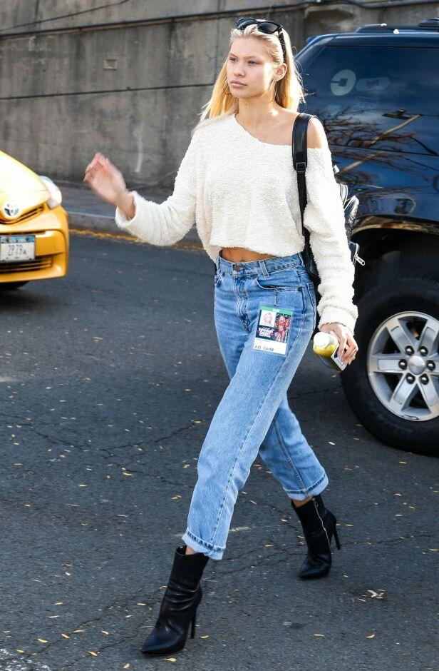MODELL: Brody Jenner kobles nå til supermodellen Josie Canseco etter det ferske bruddet med Kaitlynn Carter. Foto: NTB Scanpix