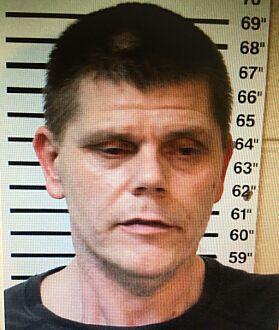 FLERE LOVBRUDD: Kjæresten Geno Doak ble arrestert for vold i hjemmet samt narkotikabesittelse. Foto: NTB scanpix