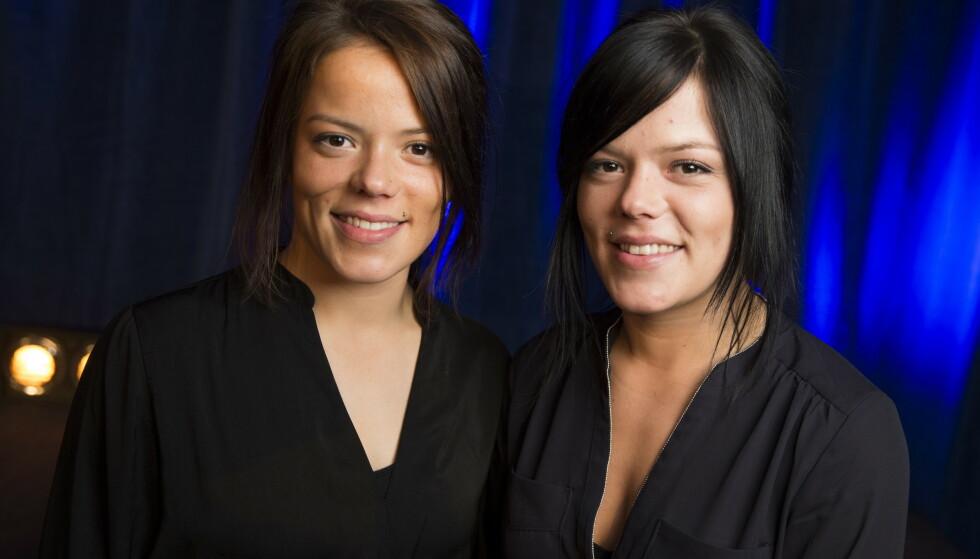 REALITY: Kristine Thybo Hansen har tidligere deltatt i kjendisversjonen av Farmen - sammen med tvillingsøsteren. Foto: TV 2