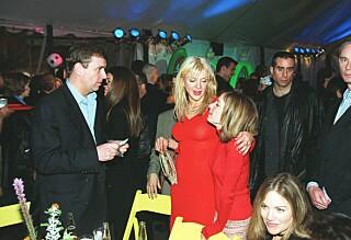 Courtney Love slår alarm etter prinsebesøk