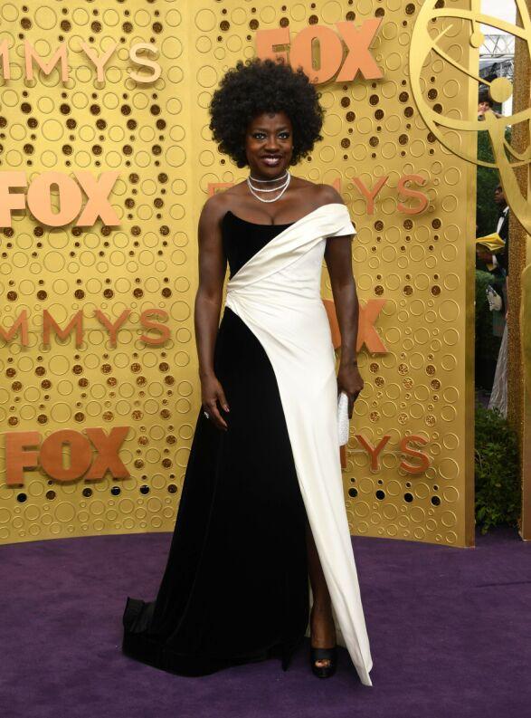 KLASSISK: Viola Davis. Foto: NTB scanpix