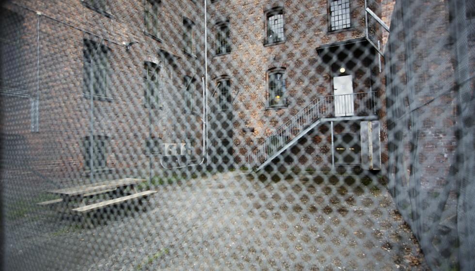 MÅ MØTE I RETTEN: Reality-kjendisen, som er siktet for bedrageri, må møte i Oslo tingrett torsdag. Foto: Trond Reidar Teigen / NTB scanpix