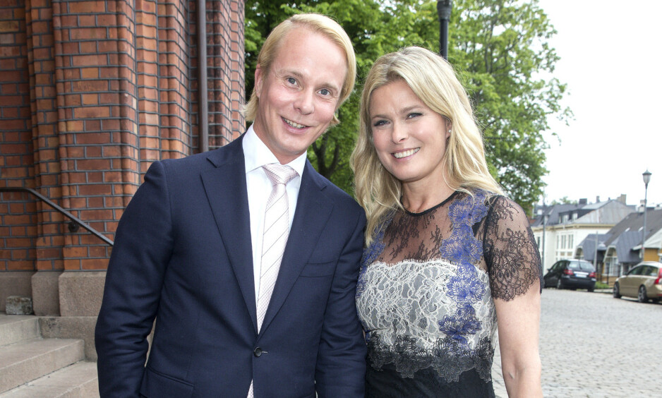 PÅ FLYTTEFOT: Både Petter Pilgaard og Vendela Kirsebom selger nå sine leiligheter i Oslo. Foto: Andreas Fadum / Se og Hør