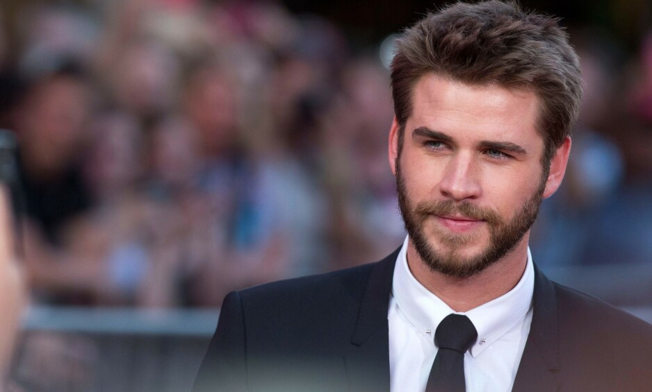 ÅPEN: Etter bruddet med Miley Cyrus i august, skal Liam Hemsworth nå ha kommet seg videre - og er for å møte andre. Foto: NTB Scanpix