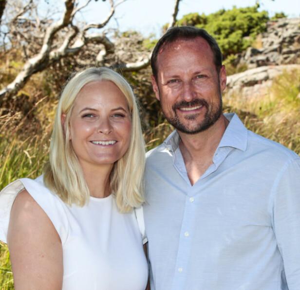 IKKE REDD FOR DØDEN: I et nylig intervju med VG fortalte Mette-Marit at den kroniske sykdommen har påvirket synet hennes på døden. Foto: NTB Scanpix