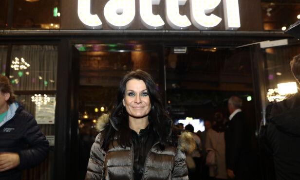 TV-FRI: «Skal vi danse»-programleder Katrine Moholt. Foto: Nina Hansen / Dagbladet