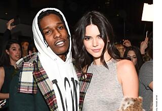 Kendall Jenners eks:- Er sexavhengig