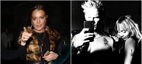 Langet ut mot Miley og Codys romanse