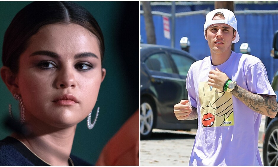 ÆRLIG: Nå forteller Disney-stjernen Selena Gomez om inspirasjonen bak den mye omtalte kjærlighetsballaden «Lose You to Love Me». Selv om Gomez ikke nevner noen navn er det flere amerikanske medier som påpeker at det er forholdet til Justin hun refererer til. Foto: NTB Scanpix