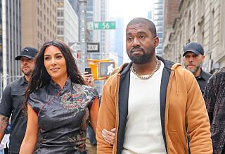 Gaven fra Kanye vekker oppsikt