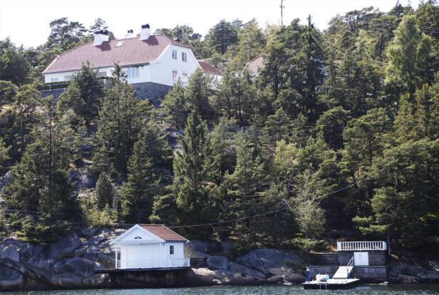 <strong>TRUKKET:</strong> Bloksberg ligger ikke lenger ute på Finn.no. Foto: NTB Scanpix