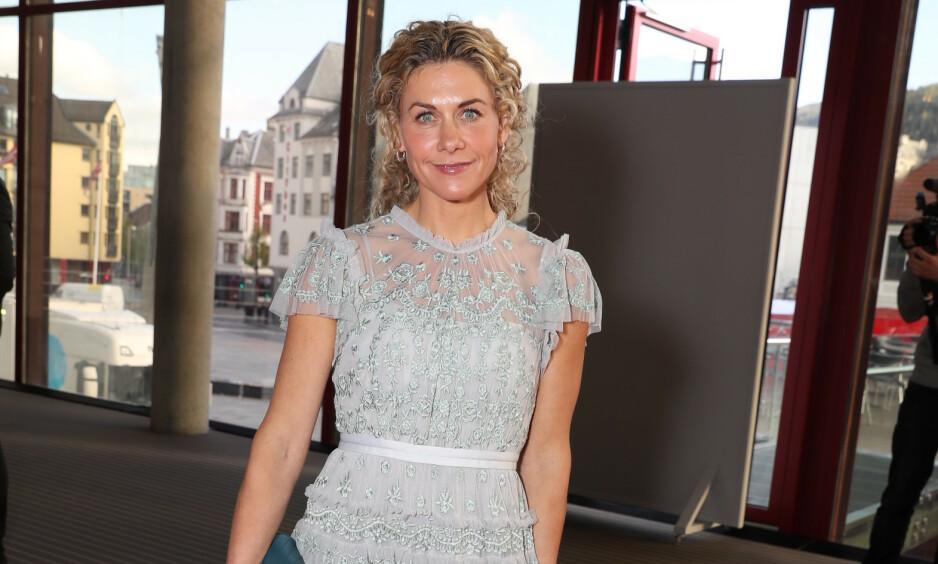 STOR ØKNING: Eventyrer og tv-profil Cecilie Skog har hatt en solid økning i inntekten det siste året. Foto: Andreas Fadum/ Se og Hør