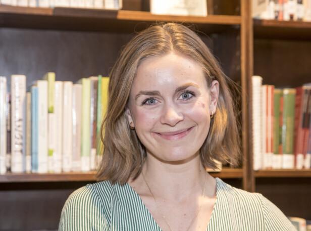 REAGERER: Den norske legen og forfatteren Nina Brochmann reagerer sterkt på rapperens uttalelser, og avkrefter at man kan se om en jente har hatt samleie ved å sjekke jomfruhinnen. Foto: NTB Scanpix