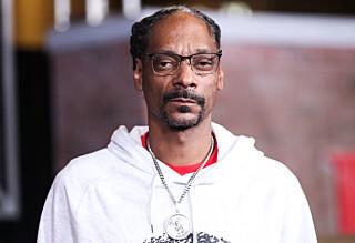Snoop Dogg i sorg