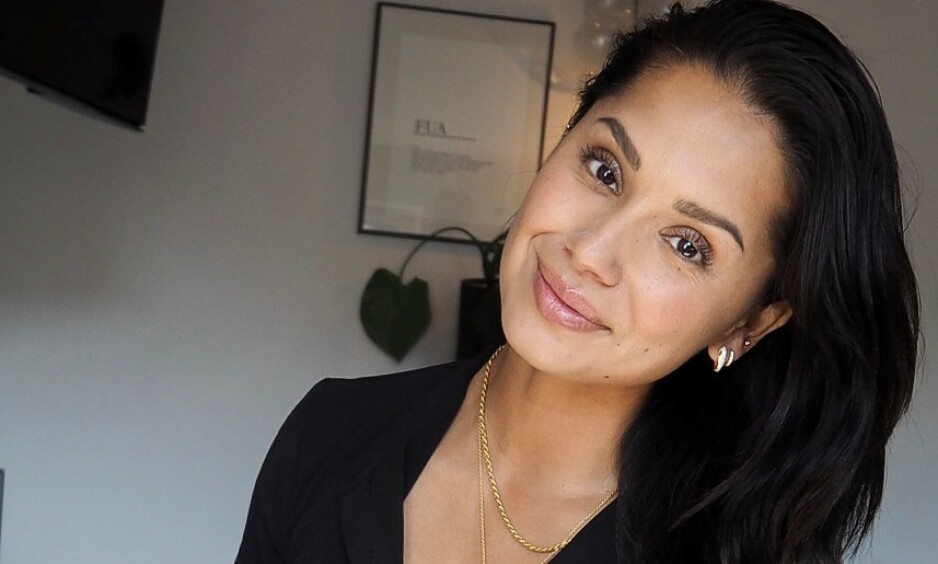 VIL FJERNE TABU: Jorun Stiansen (35) ønsker ikke å få barn, noe hun mener man må tørre å snakke om. Foto: Privat