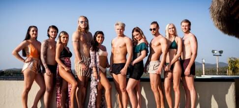 TV3 kjører dobbel «Paradise Hotel»