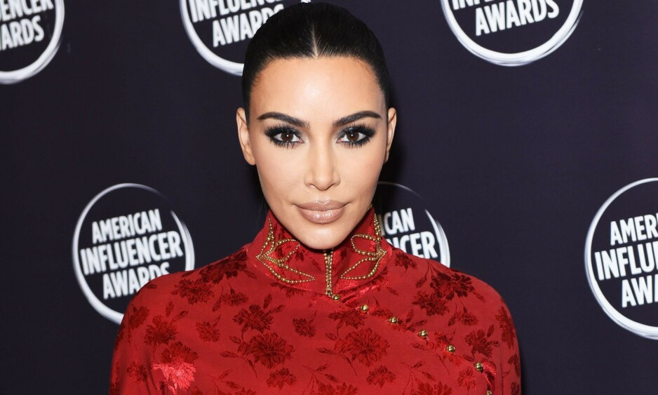SAKSØKER: Kim Kardashian lar seg ikke plukke på nesen. Foto: NTB Scanpix