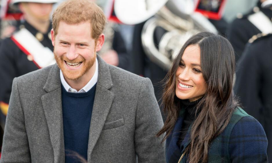 <strong>RASENDE:</strong> Tv-profil Piers Morgan holder ikke igjen når han omtaler prins Harry og hertuginne Meghans avgjørelse om å trekke seg tilbake fra sine offentlige roller. Foto: NTB Scanpix