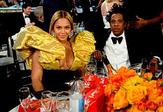 - Derfor droppet de Grammy-utdelingen