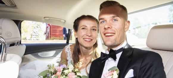 Røper ektemannens romantiske side