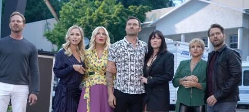 «90210»-stjernen røper tung kreftbeskjed