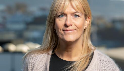 <strong>IKKE ENIG:</strong> Til tross for at TV 2 ikke er enig med Kristin Gjelsviks kritikk rettet mot dem, opplyser programdirektør Kristin Haldorsen at de ønsker kveldens debatt velkommen. Foto: NTB Scanpix