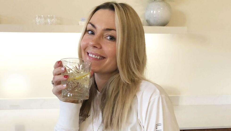 Katrine (40): – Fikk glattere hud på under to måneder