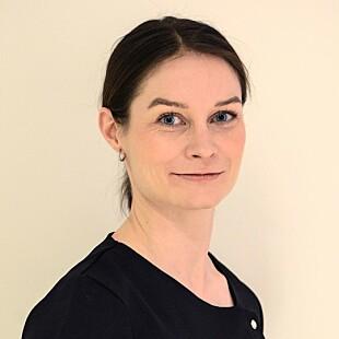 EKSPERT PÅ HUD: Henriette Howard ved Oslo Hudpleieklinikk.