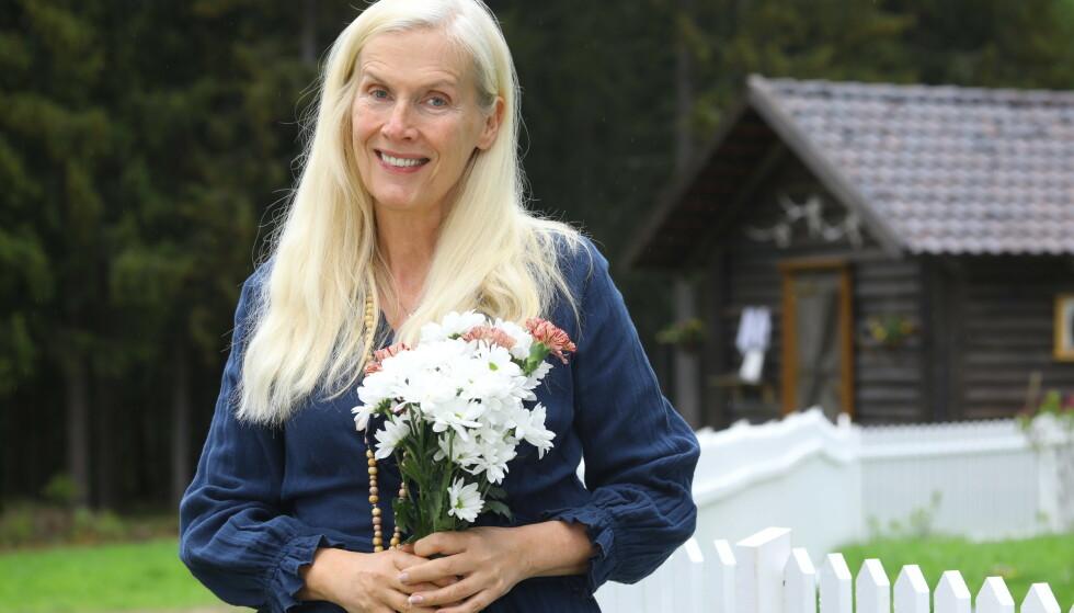 LØNN: Gunilla Persson hadde bare krav til hva hun skulle få betalt for deltakelsen. Foto: Morten Eik