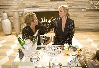 «Sex og singelliv»-stjernen er forlovet