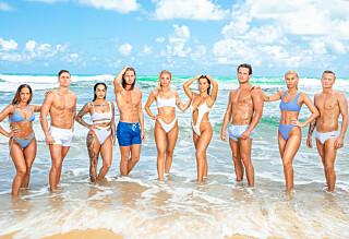 Dette er årets «Ex on the Beach»-deltakere