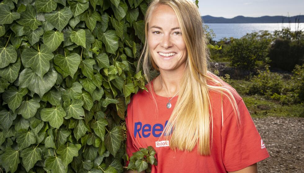 LA OPP: Margaret Knutsson la opp karrieren for sju år siden. Da hadde hun nådd målet om å bli verdensmester i jiu-jitsu. Foto: Tor Lindset
