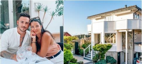 Her er «Paradise»-parets nye bolig