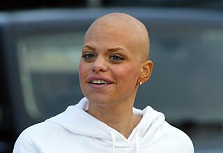 Fikk nedslående kreftbeskjed på direkten