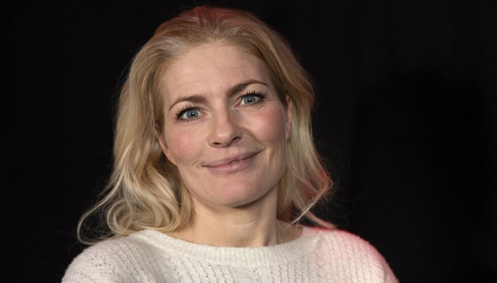 ÅPNER OPP: Mia Hundvin bekrefter både brudd og ny kjæreste i podkast. Foto: Terje Bendiksby / NTB scanpix