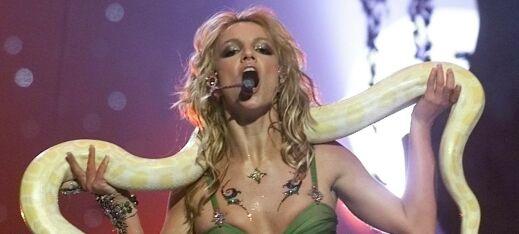 Britney-bilde går viralt etter «Tiger King»