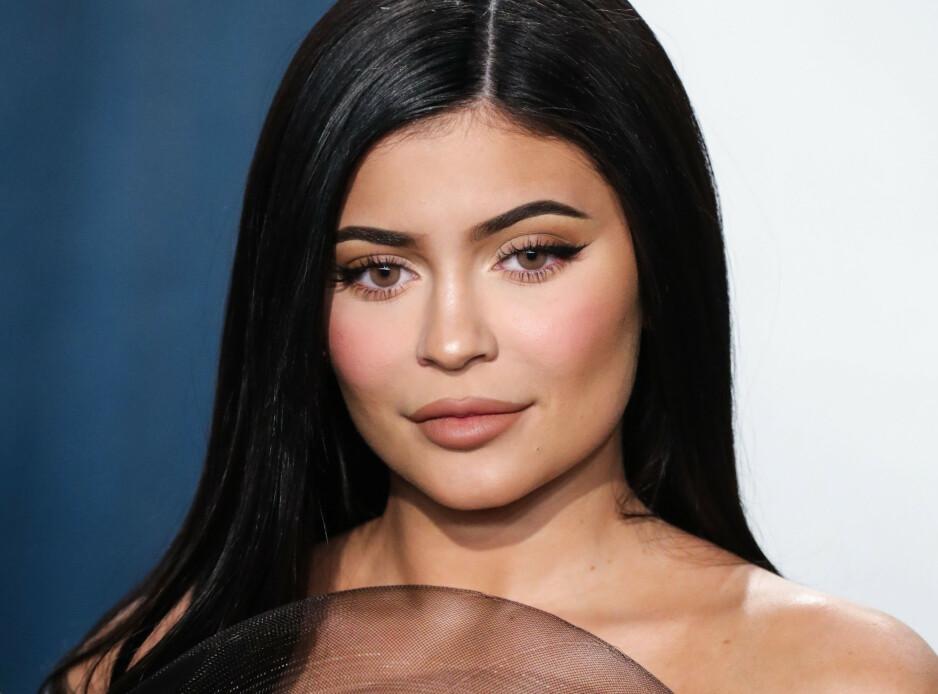 LUKSUSHJEM: Kylie Jenner har kjøpt hus i et av de mest eksklusive områdene i Los Angeles. Se bilder av huset nedenfor. Foto: NTB scanpix